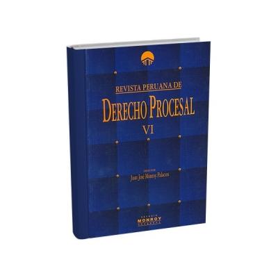 revista-peruana-de-derecho-procesal-vi
